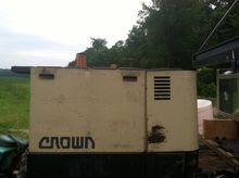 Crown 40TS Narrow-Aisle Turret