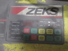 Zeks Air Drier Corporation Heat