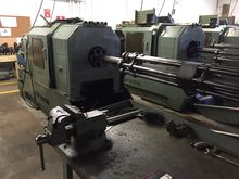 New Britain Model 51 6 Spindle
