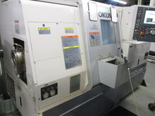Used Okuma Captian-L