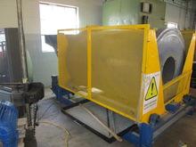 C&S Machinery Model RM Cob Mill