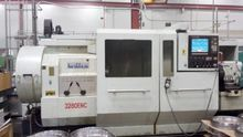 Used Willis 3280ENC