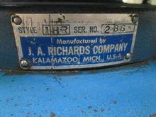 J.A. Richards Company 1HRs