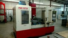 Used Excel PMC-10T24