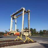 MI-JACK Overhead Crane Unit, 90