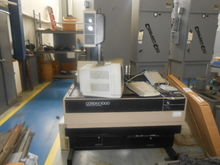 Cordax 1000 Measuring Machine w