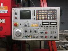 Used Matsuura MC-500