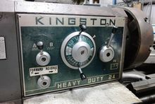 Kingston HRC24100 / Heavy Dut