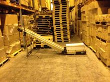 TEC Custom Conveyor, 120V, 1/15