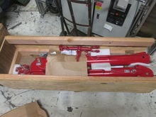 Used Thern 5124 Port
