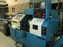Used Supermax YCM-TC