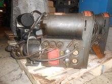 Dumore Series 24 Automatic Dril