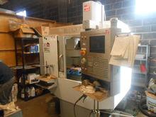 Haas Super Mini Mill