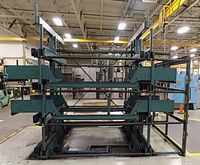 Steel Storage Systems 4T-20-36x