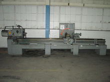 "LeBlond 171"" Engine Lathe W/14"""