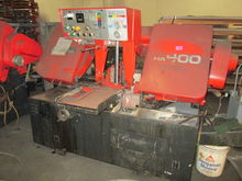 Amada (Kysor-Johnson) HA-400