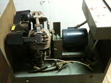 Speedaire Magnum 5 AE-7
