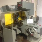 Brown & Sharpe Screw Machine Ul