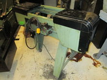 Horizontal Band Saw 115/230Volt