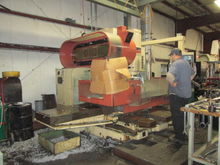 Used 1989 Okuma Mill
