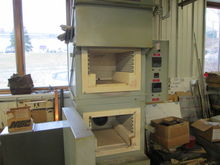 HIGH TEMP INDUSTRIAL OVEN 230 V