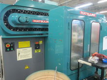 MATSUURA MC - 760 CNC VMC YASNA