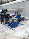 Gorman Rupp T10 series pump 175