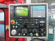 MATSUURA RA1 CNC VMC 1988 TIGHT