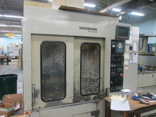 TAKISAWA MCV SUPER CNC VMC FANU