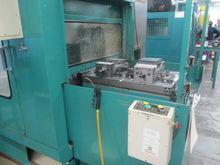 MATSUURA RA3 CNC VMC YASNAC MX3
