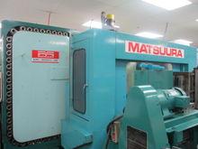 MATSUURA MC - 600H - 45 HORIZON