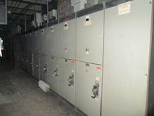 General Electric Limit Amp