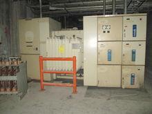 General Electric 14.4 Kv 1500 K
