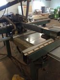 4' X 8' MDF PANEL CUTTER OR OTH