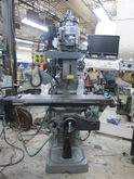 BRIDGEPORT EZ TRACK 3 AXIS CNC