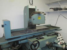 AMW SURFACE GRINDER
