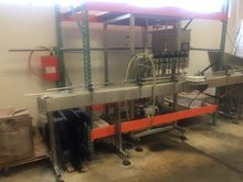 DPS  BOTTLING MACHINE (FILLER /