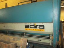 ADIRA FRONT OPERATED POWER BACK
