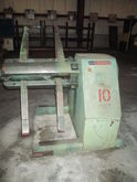"Egan Press Partner 6000Lbs 22""W"