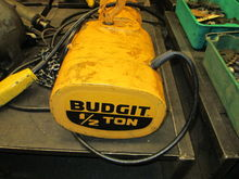 Budgit 115843-3