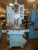 Astro Broach Machine, Model ABV