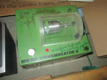 B.Braun Type 853163/2 Mikro-Dis