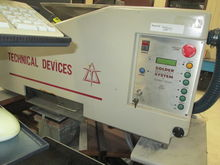 Technical Devices EVS 4000