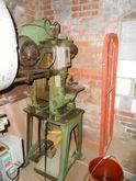 Waterbury Farrel 5 Ton Press