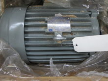 Teco Westinghouse 6 Pole 7.5Hp