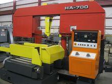 Amada HA-700