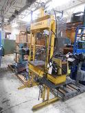 Enerpac 30 Ton Hydraulic H-Fram
