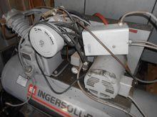 Ingersoll Rand Compressor Model