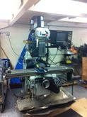 Alliant Model 1054-3V CNC Mill