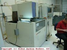 Mitsubishi FX-10 CNC Wire EDM -